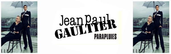 Buy Jean Paul Gaultier Umbrellas Wholesale in Australia