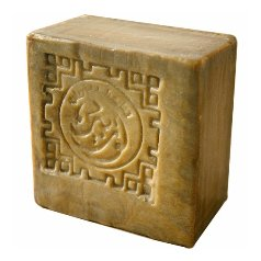 Aleppo Soap-12% Laurel Oil and 88% Olive Oil