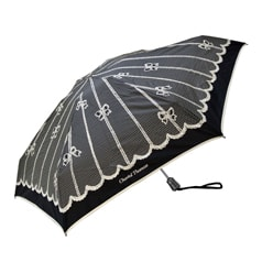 Chantal Thomass-Mini Umbrella- CT401 Black