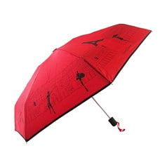 Chantal Thomass-Mini Umbrella- CT409 Red