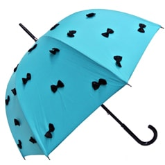 Guy De Jean Umbrellas-Turquoise Lolita