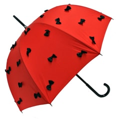 Guy De Jean Umbrellas-Red Lolita