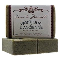 250g Crushed Verbena Fabrique Soap