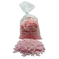 Rose French Soap Flakes