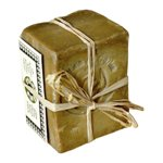 Aleppo Soap-100% Olive Oil with Ribbon