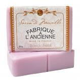 250g Fabrique Sandalwood Soap