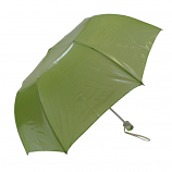 Guy de Jean Folding Umbrella-Cloche Green