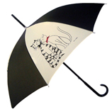 Guy De Jean Umbrella-Cat Lovers
