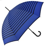 Jean Paul Gaultier Umbrellas Marius Blue
