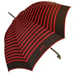Jean Paul Gaultier Umbrellas Marius Red