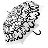 Jean Paul Gaultier Boucle Umbrella