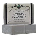 250g Fabrique Coconut Soap