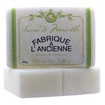 250g Fabrique Lily of the Valley Soap