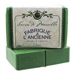 250g Olive Fabrique Soap
