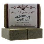 250g Crushed Verbena Fabrique Soap