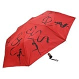 Chantal Thomass-Folding Umbrella- CT977