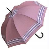 Guy De Jean Candy Umbrella-Pink