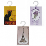Perfumed Hanging Sachets (Minimum of 3 each)