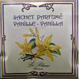 FLORAL PERFUMED PAPER SACHETS x 12