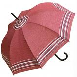 Guy De Jean Candy Umbrella-Raspberry