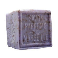 300g Crushed Lavender Cube Soap