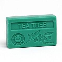 Organic Argan Oil Soap Tea Tree