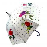 Chantal Thomass Umbrella Langage Fleuri Milk