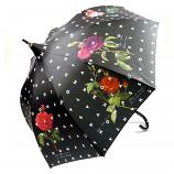 Chantal Thomass Umbrella Langage Fleuri Noir