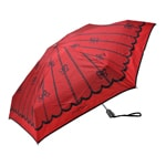 Chantal Thomass-Mini Umbrella- CT401 Red