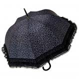 Chantal Thomass Leopard Print Umbrella