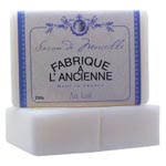 250g Milk Fabrique Soap