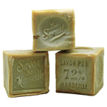 Savon de Marseille 300g Antique Cube Soap