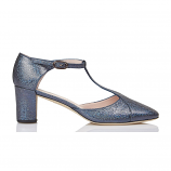 Repetto Giulieta T-Strap Shoes - Brio