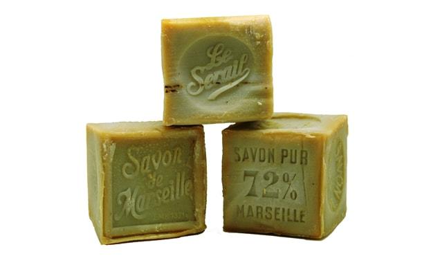 French Soaps Savon De Marseille